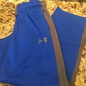 Under Armour Size Yth md Pants